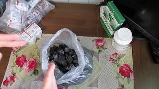 Активированный уголь для похудения и чистки тела