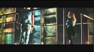 Waiting For a Girl Like You - Diego Boneta &  Julianne Hough - Rock of Ages