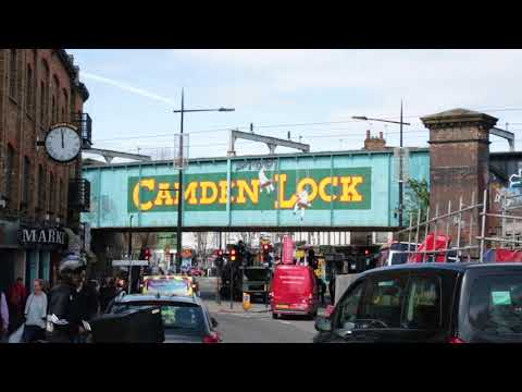 The Spotahome neighbourhood video guide to London: what to do in  Camden Town