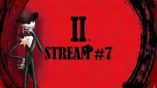 ✔ Дикий запад в UltraWide 21:9 ◆ Что тут думать! ГРАБИМ! ◆ Red Dead Redemption 2 ◆ Stream #7