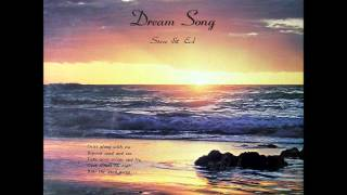 Steve and Ed [USA] - Dream Song, 1975 (a_5. Where You Belong).