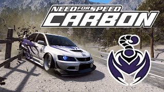 Need For Speed Payback   Mitsubishi Lancer Evolution  / Need For Speed Carbon Customization