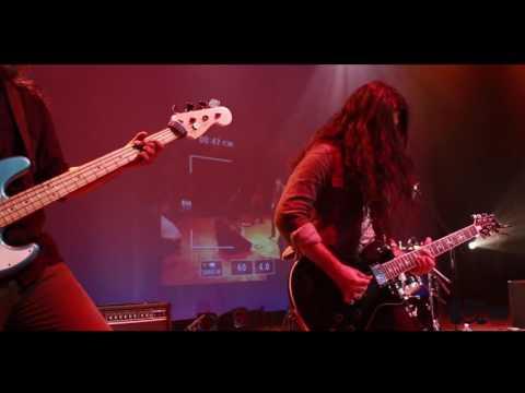 Edge Band Live In Fukuoka Japan