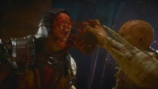 Mortal Kombat 11 All NEW Fatalities Brutal Montage! (Baraka/Sub-Zero/Scarlet!) PS4, Xbox One