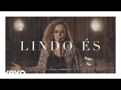 Gabi Sampaio - Lindo És (Beauty, Beauty) (Ao Vivo)