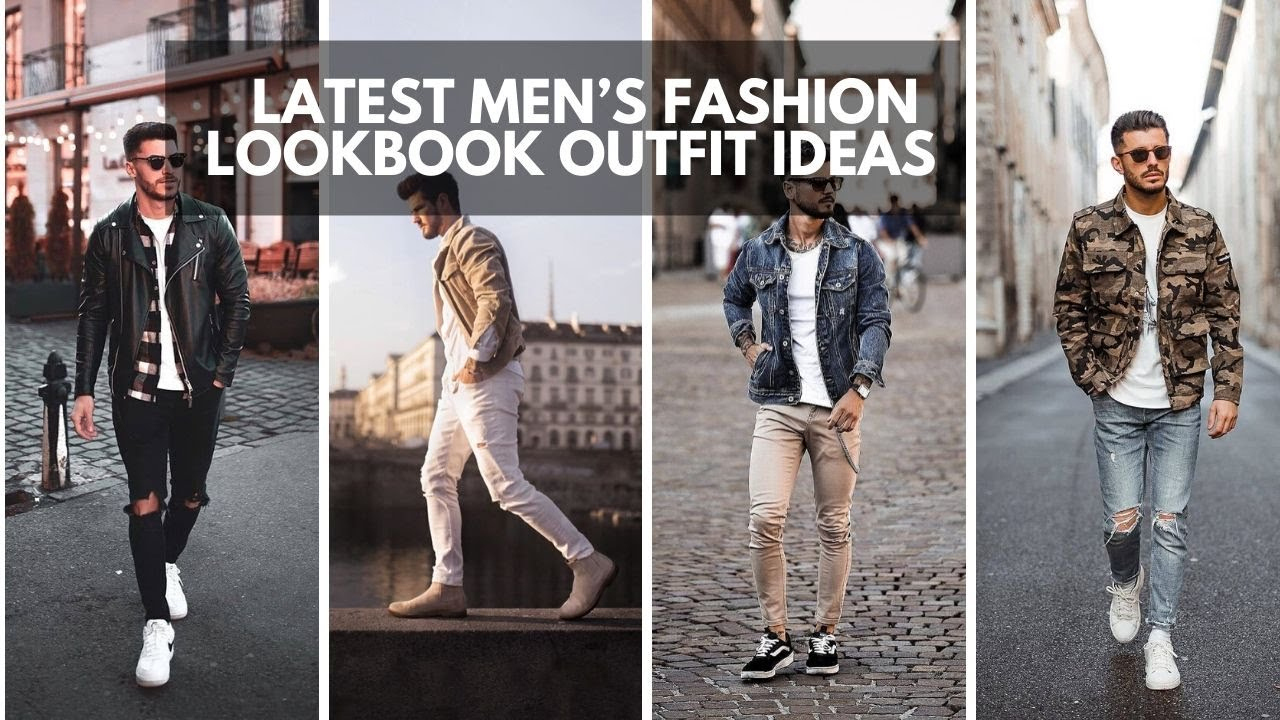 15 Best Style Trends For Spring 2020 Latest 15 Spring Casual Streetwear Men S Fashion Trends Youtube