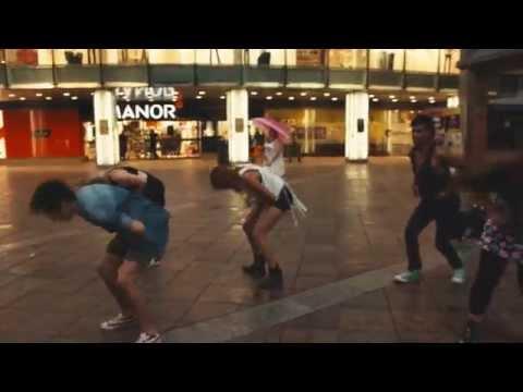 Crazy Dancers' Crew