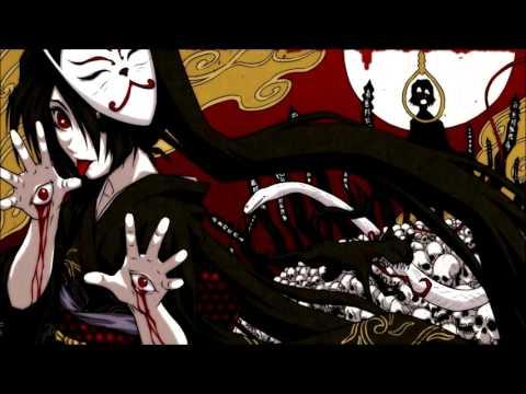 Nightcore - Blut im Auge
