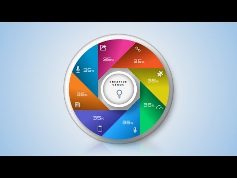 Learn Circular Workflow Design for Business Presentations in Microsoft Office PowerPoint PPT