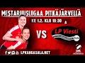LIVE: LP Kangasala - LP Viesti, 1.2.2017