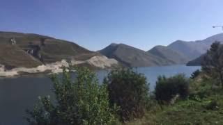 Путешествие по Чечне глазами питерских туристов