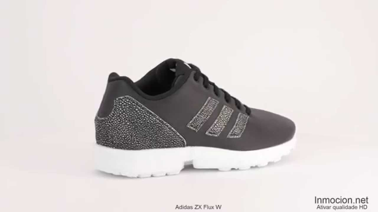 05a6eeaa0 authentic adidas zx flux shoes 90 color core black metallic gold running  white b27462 88971 c3900  ireland adidas zx flux w youtube 75541 d8ed5