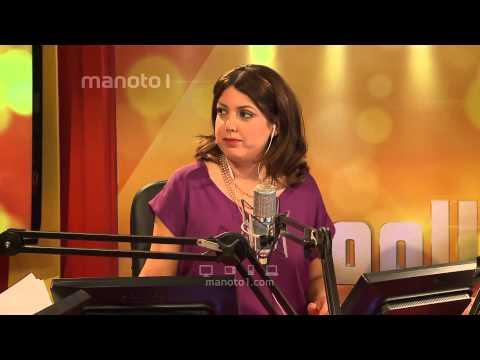 جواب با سالومه - تفکیک جنسیتی / Javab ba Salome Ep4