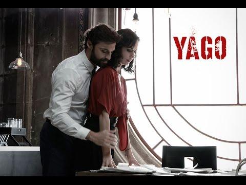 Yago | Yago está listo para vengarse de todos