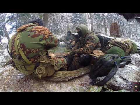 Софринская бригада   разведка (1)