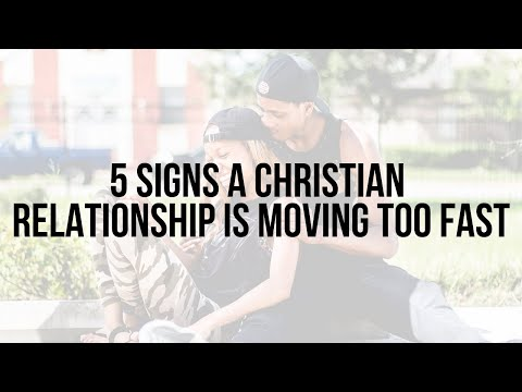 signs of moving from dating to relationship