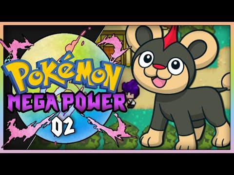 Pokemon Mega Power Part 2 - Free Stuff! Gameplay Walkthrough