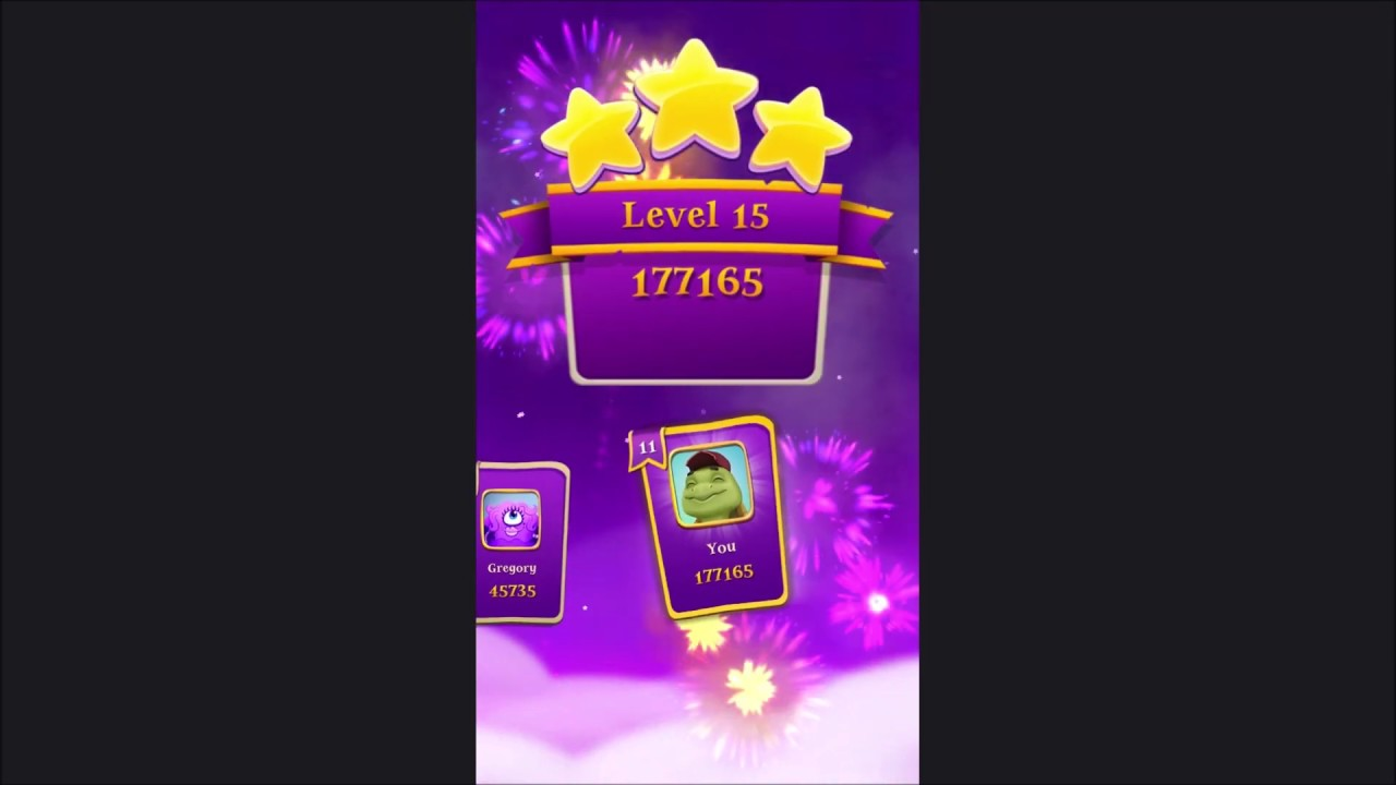 Bubble Witch 3 Saga Unlimited Money, Lives and   MOD APK for Android  #Smartphone #Android