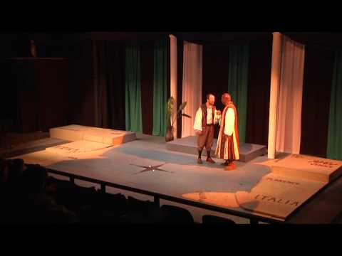 Othello Performance 121313