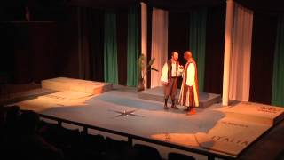 Othello Performance 121313