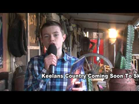 keelans country TV Show
