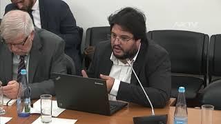 12-09-2018 | Audição do Ministro da Defesa Nacional Azeredo Lopes | Diogo Leão 2ª
