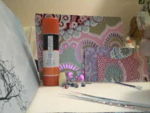Paper beads how to make a bead roller