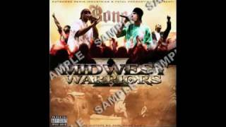 Bone Thugs - 02. Money (Feat. Twista) - Midwest Warriors 2