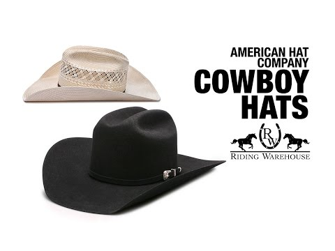 American Hat Company Cowboy Hats