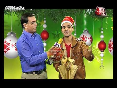Indian Idol 10 Winner Salman Ali LIVE!