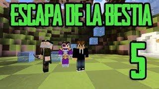 SUICIDIO COLECTIVO!!! Escapa de la Bestia con Willy y Vegetta!! - [LuzuGames]