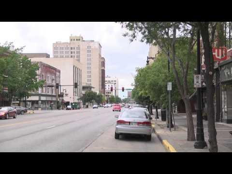 City of Wichita - Community Investments Plan
