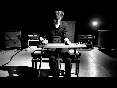 High Hopes (Pink Floyd cover) all instruments by Charlie Narduzzo