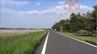 手賀沼サイクリングロード・手賀沼遊歩道
