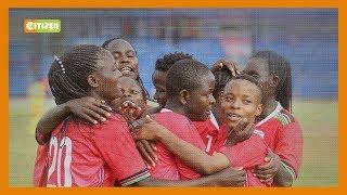 Chapa Dimba star Jane Njeri named in the national team
