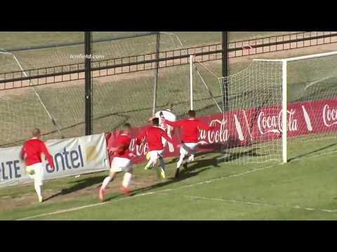 #CampeonatoUruguayo | Show de goles de la fecha 10 de Primera División