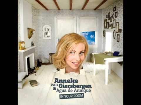 Anneke van Giersbergen and Agua de Annique -  Hey OK