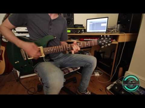 Karnivool ShutterSpeed - Chris Myers Guitar Cover mp3