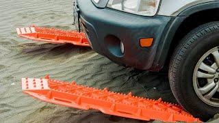 購入したい効率的な車の発明