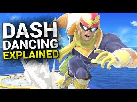 How Dash Dancing Works In Smash Ultimate!
