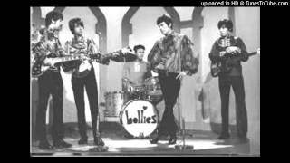 Watch Hollies If I Needed Someone video