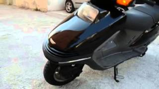 honda freeway 250cc