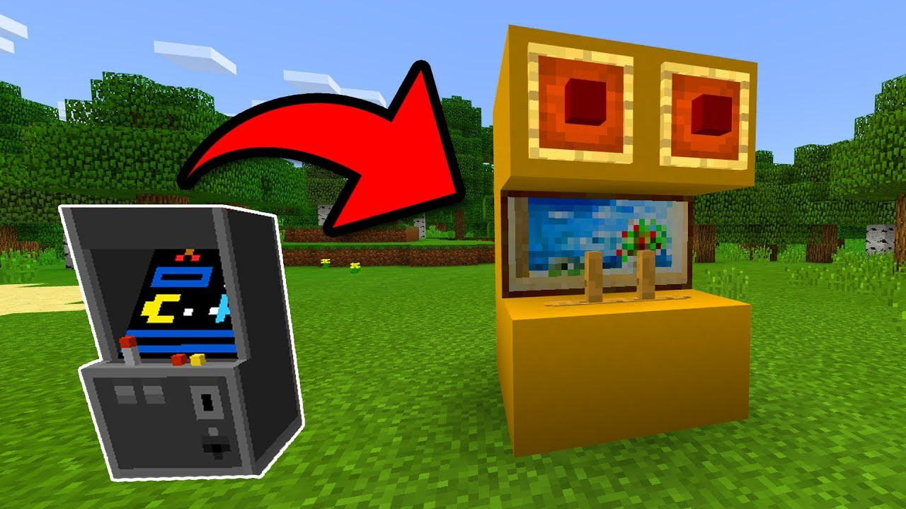 9 Secret Things You Can Make in Minecraft! - Minecraft Pocket Edition