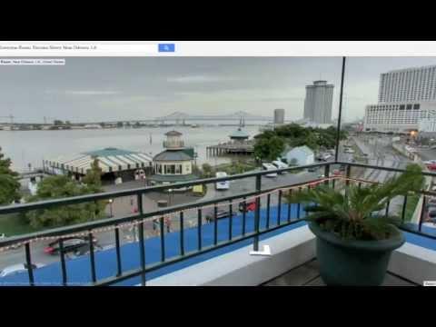 Riverview Room's Google Tour