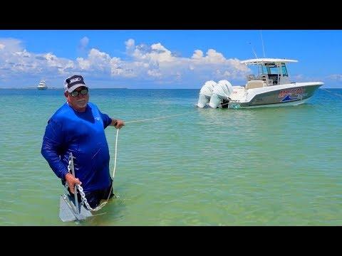 Boating Tips Episode 21: Shore Anchoring