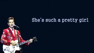 Chris Isaak The Girl That Broke My Heart Lyrics 2015 HQ.mp3