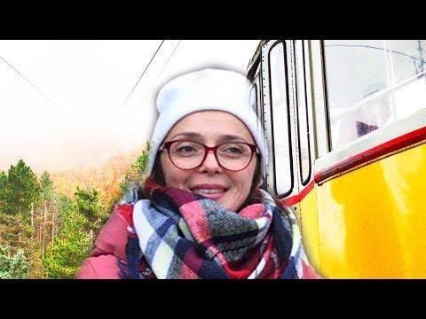ПЯТИГОРСК экскурсия - Гора МАШУК Канатная дорога - Озеро ПРОВАЛ Пятигорск