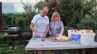 Как сделать Инфракрасную Сушилку для Фруктов, Овощей и Грибов своими руками. Сушилка+Теплые Полы.
