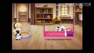 """Cat"" - Gacha live mini-movie (comedy)"