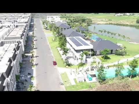 Văn Phòng Tổng Tập Đoàn Trần Anh Group Dời Về Khu Biệt Thự Phúc An City Giai Đoạn 2 Đức Hòa, Long An